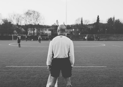 Peraturan Perwasitan Sepak Bola