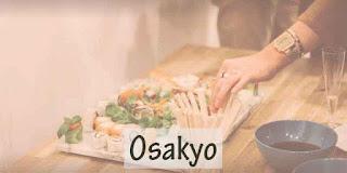 Osakyo