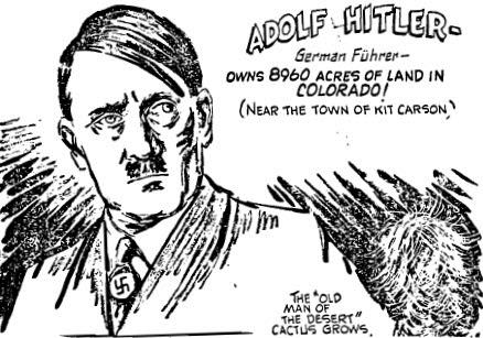 20th Century Danny Boy: The FBI vs Hitler