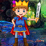 Games4King - G4K Crown Prince Escape Game