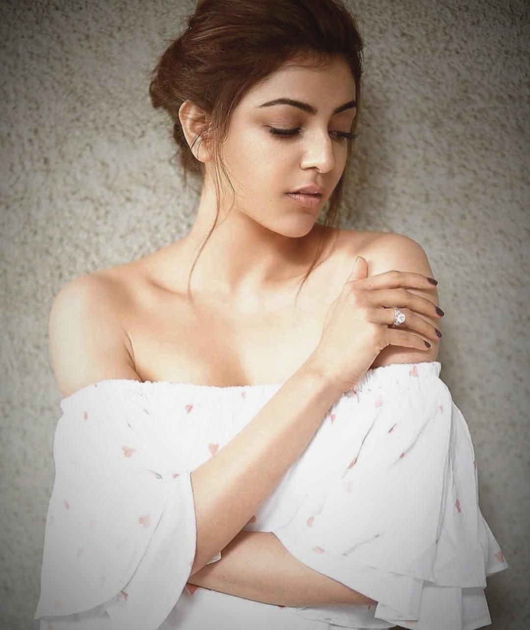 Top 10 Kajal Agarwal Hot & Beautiful Photos | Telegu Actress  Kajal Agarwal Hot Images