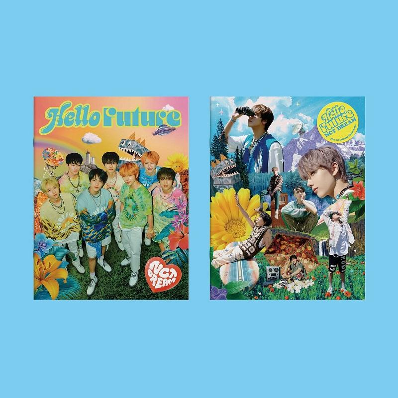 Dapat apa saja Isi dari NCT DREAM The 1st Album Repackage