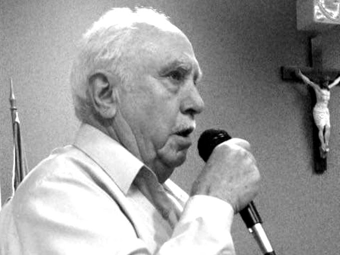 Morre Osmar Gonzaga, ex-presidente da Associação Comercial de Cachoeirinha