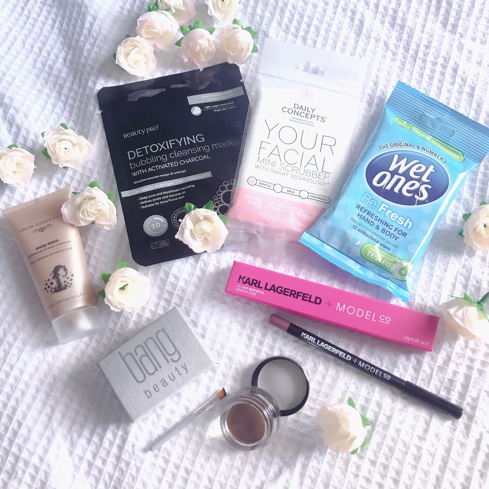 glossybox, subscription box, beauty box