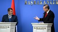 Menggetarkan, Ucapan Presiden Erdogan dan Pemerintah Turki untuk Muhammad Mursi
