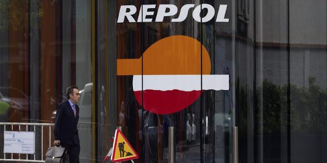 El Confidencial: Venezuela acelera el pago de su deuda con Repsol al enviar una gran cantidad de crudo