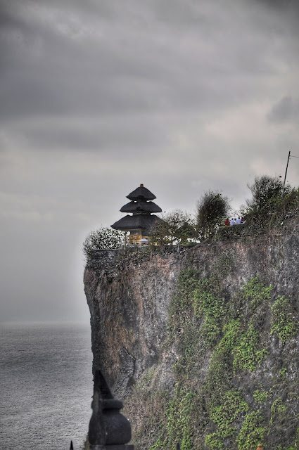 Temple Of Bali