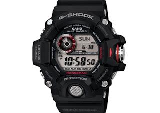 Casio G-Shock GW 9400 Master G Of 1