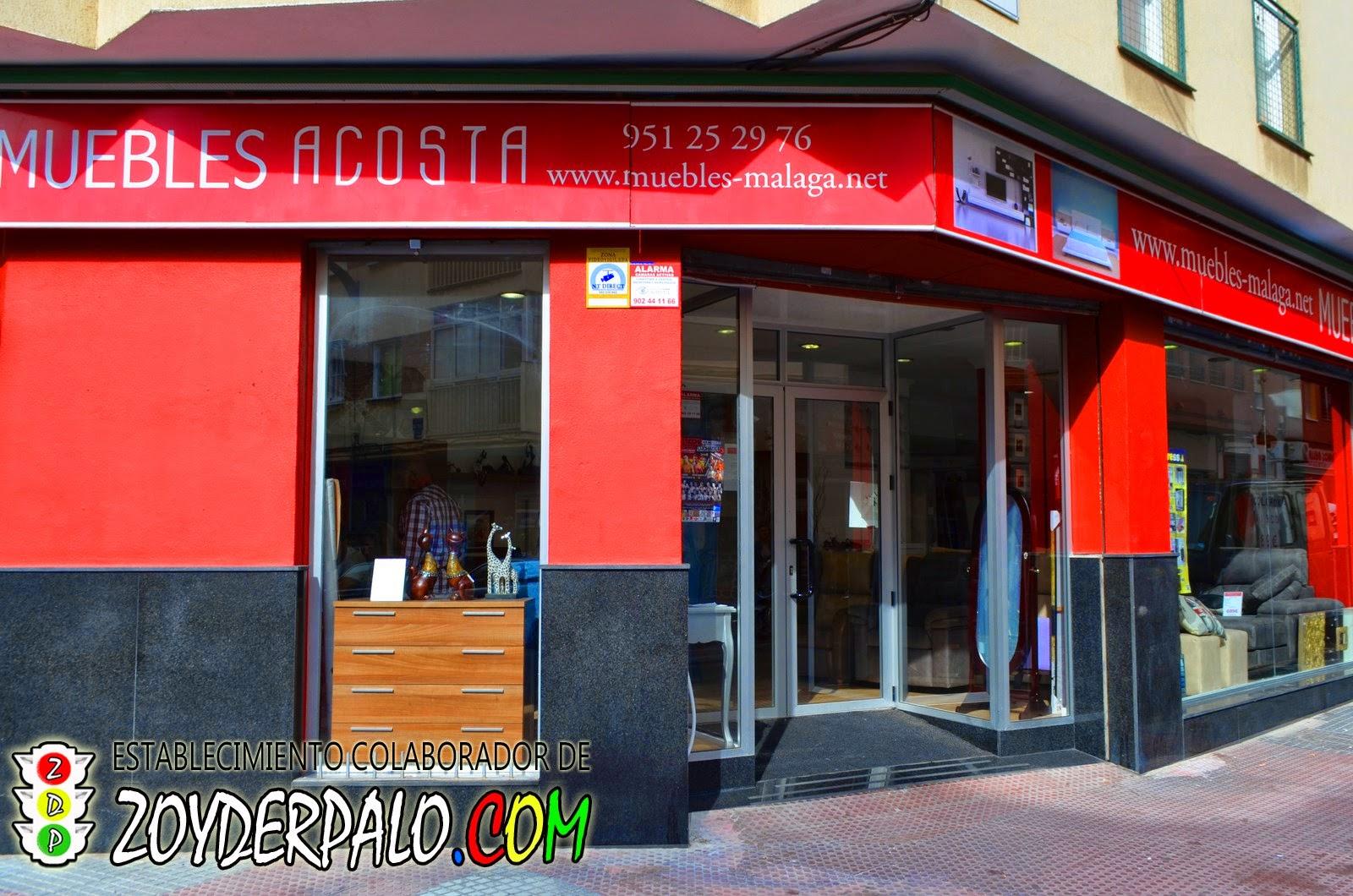 Tienda De Muebles En Malaga Muebles Mlaga Tienda De Muebles  # Muebles Malaga Nostrum