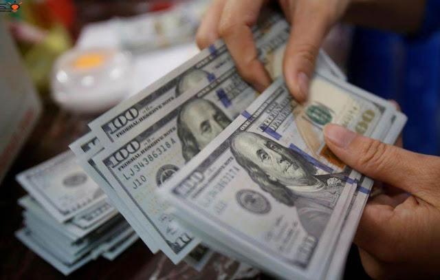 رابط الفحص صرف المنحة القطرية 100 دولار 4-2021