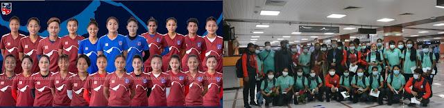How to Watch Nepal Women vs Bangladesh Women Football from Bangladesh and Nepal