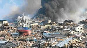 Yaşanmış En Büyük Depremler