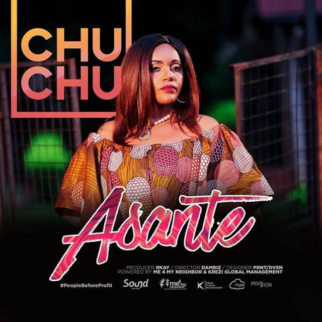 Mp3 download l Chuchu- Asante l Official music audio enjoy..