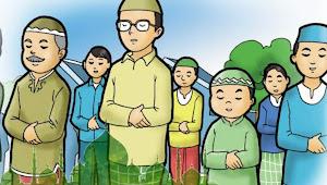 Koordinasi Sholat Idul Fitri di Alor, Musyawwirin Sepakati 5 Poin