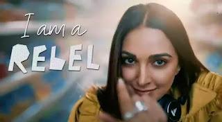 I Am A Rebel Lyrics - Raja Kumari x Kiara Advani | boAt