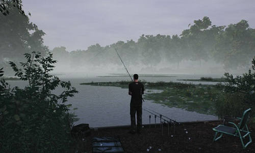 Euro Fishing Lilies Game Free Download