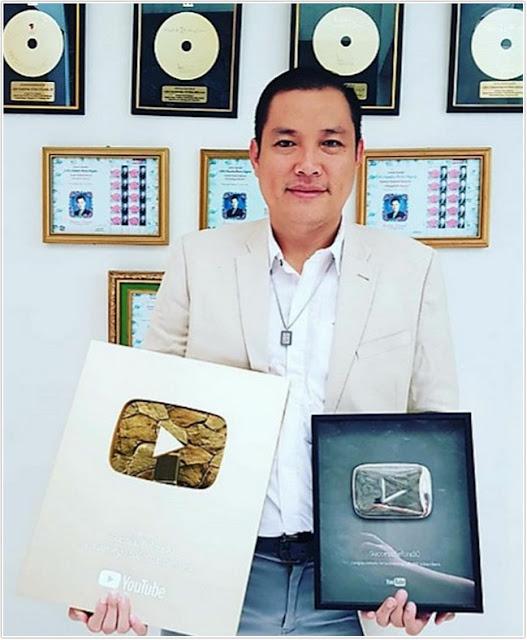 Kisah Sukses Chandra Putra Negara