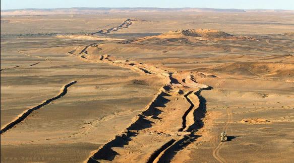 من هم البوليساريو؟ - اسباب حرب الصحراء الغربية