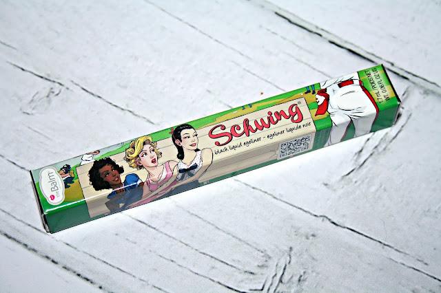 theBalm Cosmetics Schwing Eyeliner