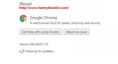 Mengatasi Google Chrome Gagal Update2