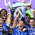 Chelsea FC Crowned 2016/2017 English Premier League Champions - See Photos