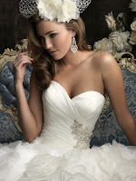 wedding dress china