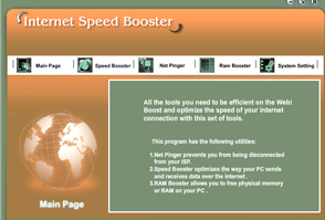 Download Internet Speed Booster Lite Edition Terbaru 2017