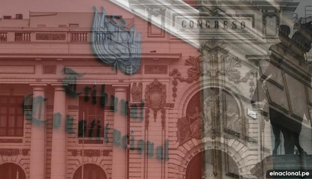 Reglamento para elegir a magistrados del Tribunal Constitucional