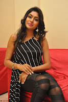 Akshida in Black Tank Top at Kalamandir Foundation 7th anniversary Celebrations ~  Actress Galleries 091.JPG