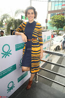 Taapsee Pannu looks super cute at United colors of Benetton standalone store launch at Banjara Hills ~  Exclusive Celebrities Galleries 042.JPG