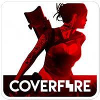 تحميل Cover Fire مهكرة اخر الاصدار