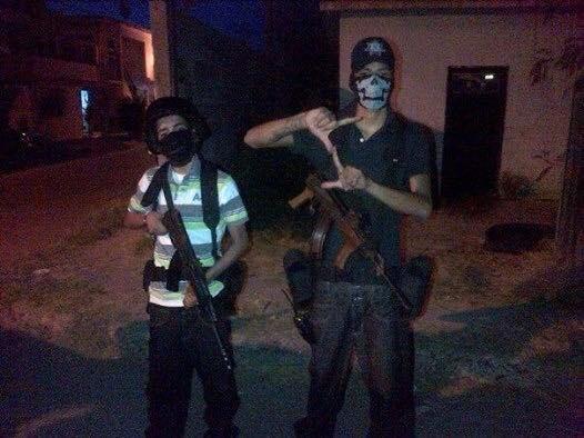 Los peones de la Mafia; Comandos reclutaron a Jóvenes para trabajar en el Sicariato de Veracruz