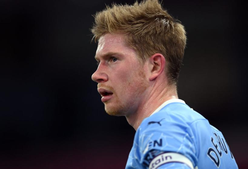 Manchester City seek to continue their journey to winning an unprecedented quadruple