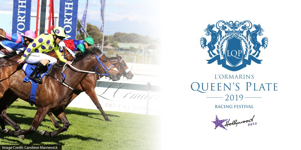 L'Ormarins Queens Plate 2019 - Horse Racing - Festival