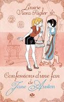 Laurie Viera Rigler - Confessions d'une fan de Jane Austen