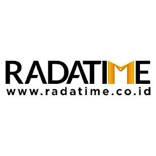 Administrasi di Radatime