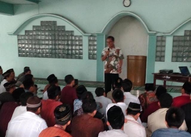 Darul Arqam SMA Muhammadiyah 3 Jember