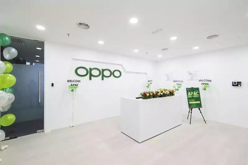 OPPO APAC Hub Center Malaysia