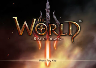 Download The World 3 Rise of Demon Mod Apk