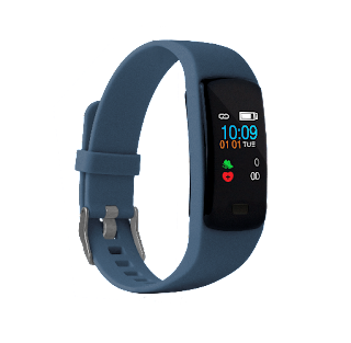 Helix launches new smart fitness band Gusto in India for INR 1495 and INR 2295