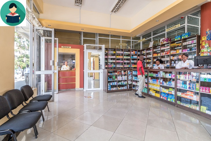HOW TO START A CHEMIST BUSINESS IN KENYA
