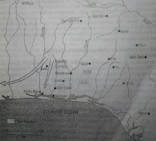 The History of Oyo State Nigeria