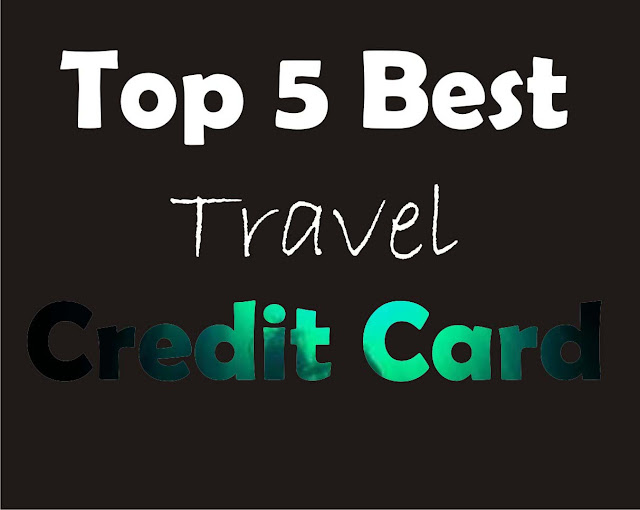 Top Travel Credit Card To Apply For