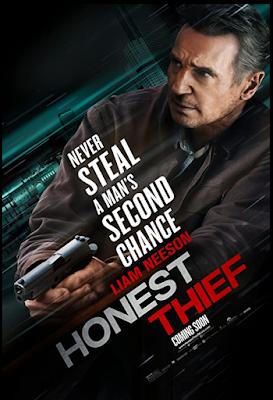 Honest Thief 2020