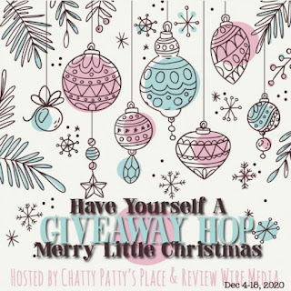 Merry Little 🎅🏻 🤶🏻 Christmas 🎄🎁 Giveaway Hop