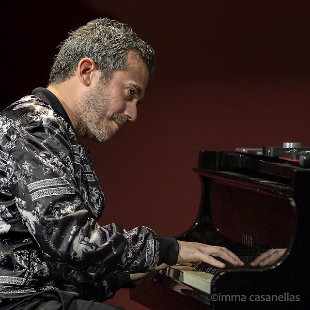 Jose Carra, Auditori Vinseum, Vilafranca del Penedès, 18 gener 2020