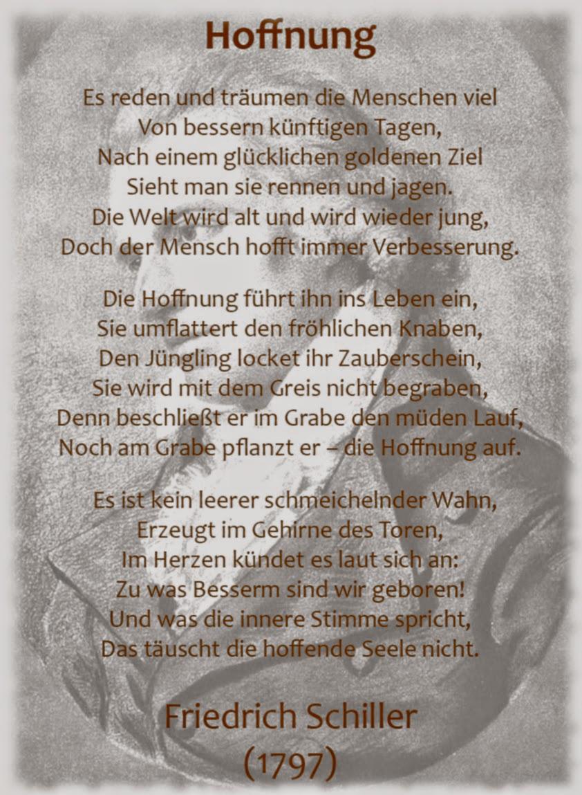 Filmteam Colon Friedrich Schiller Zu Unserer Filmreihe Daf Am