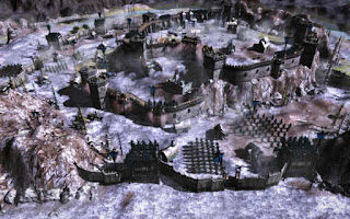 Kingdom Wars 2 Definitive Edition — it is time to go to the dark fantasy Middle Ages, which proposes to create their own unique kingdom