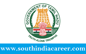 TNAHD Krishnagiri Recruitment 2019