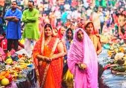 Chhath puja history   ये है छठ पूजा की सच्ची कहानी